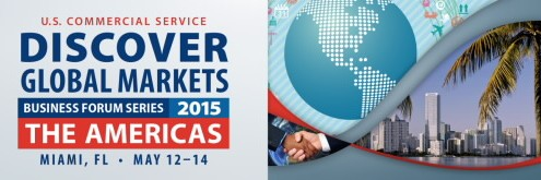 Discover Global Markets The Americas