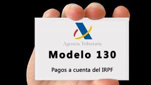 Presentación modelo 130